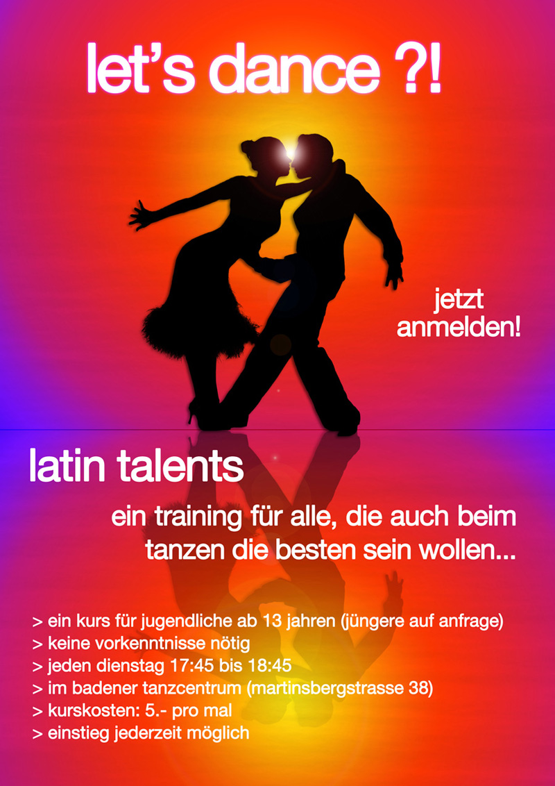 HDB Latin Talents